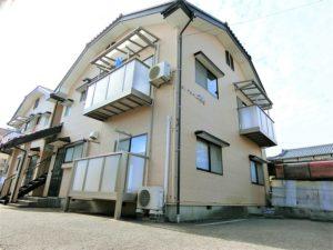 新潟市中央区姥ヶ山4丁目 キッチンが広めで2室感覚のお部屋です♪【コンフォート21A(1DK)】