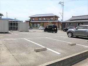 新潟市中央区姥ヶ山4丁目の月極駐車場 現在空車5台あります『田村第2駐車場』