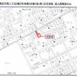 住宅地図(地図)